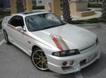 98 NISSAN SKYLINE GTS 01