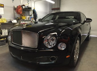 Fort Myers Auto Detailing