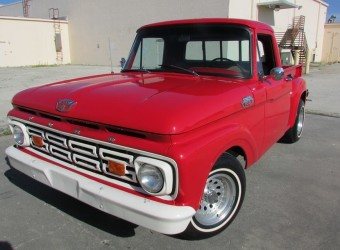 64 FORD F1
