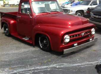 53 FORD F1