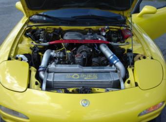 93 MAZDA RX7 03