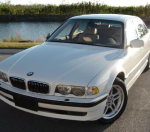 2001-BMW-740-IL