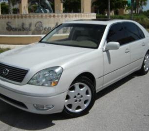 2002-LEXUS-LS430