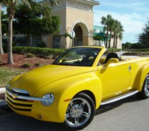 2004-CHEVY-SSR-YELLOW
