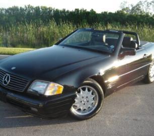 96-MERCEDES-SL500-BLACK
