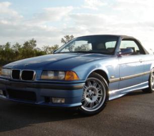 99-BMW-M3